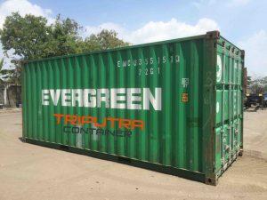 Container Gudang Winotosastro