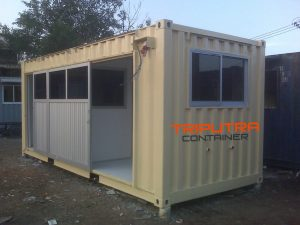 Container Bali